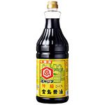 特級濃口醤油