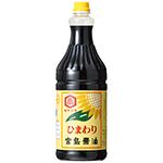 ひまわり濃口醤油