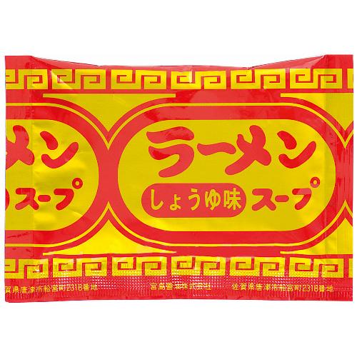 醤油ラーメンスープM