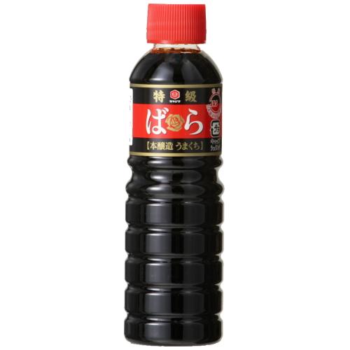 特級ばら濃口醤油