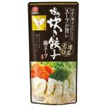 博多炊き餃子鍋スープ